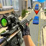Free Download Sniper Traffic Shooter – New shooting games – FPS APK MOD Cheat