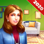 Download Home Memory: Word Cross & Dream Home Design Game APK MOD Cheat