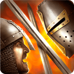 Download Knights Fight: Medieval Arena APK MOD Cheat