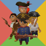 Download Pirates party: 2 3 4 players 2.13 APK MOD, Pirates party: 2 3 4 players Cheat