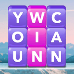 Download Word Heaps – Swipe to Connect the Stack Word Games APK MOD Cheat