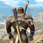 Free Download BARBARIAN: OLD SCHOOL ACTION RPG APK MOD Cheat