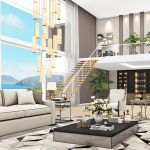 Free Download Home Design : Hawaii Life MOD APK Cheat