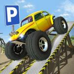 Free Download Obstacle Course Car Parking APK MOD Cheat