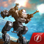 Free Download Robot War – ROBOKRIEG APK MOD Cheat