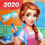 Free Download Sweet Home – Design Home Game 1.0.9 APK MOD, Sweet Home – Design Home Game Cheat
