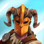 Free Download The Mighty Quest for Epic Loot MOD APK Cheat