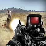 Free Download Zombie Hell 3 : Last Stand – FPS Shooter MOD APK Cheat