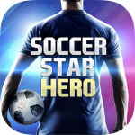 Download Soccer Star Goal Hero: Score and win the match 1.6.0 MOD APK, Soccer Star Goal Hero: Score and win the match Cheat