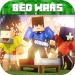 Free Download Bedwars Map for Minecraft PE 1.0.1 APK MOD, Bedwars Map for Minecraft PE Cheat