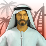 Free Download Dubai Gang Mafia Simulator 1.1 APK MOD, Dubai Gang Mafia Simulator Cheat