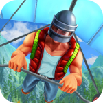 Free Download Royale Battle Survivor APK MOD Cheat