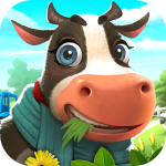 Download Dream Farm : Harvest Moon APK MOD Cheat