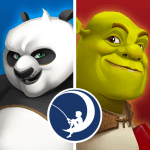 Download DreamWorks Universe of Legends 1.0.10 APK MOD, DreamWorks Universe of Legends Cheat