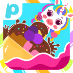 Download Pony Cake Cooking Diary-kitchon food cooking games 1.0.1 MOD APK, Pony Cake Cooking Diary-kitchon food cooking games Cheat