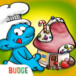 Download The Smurfs Bakery 1.7 MOD APK, The Smurfs Bakery Cheat