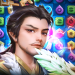 Download Three Kingdoms & Puzzles: Match 3 RPG 1.5.0 MOD APK, Three Kingdoms & Puzzles: Match 3 RPG Cheat