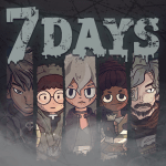 Download 7Days : Mystery Puzzle Interactive Novel Story MOD APK Cheat