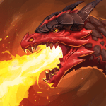 Download Dragon Champions 1.3.2 MOD APK, Dragon Champions Cheat