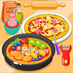 Download Pizza Pronto, Cooking Game MOD APK Cheat