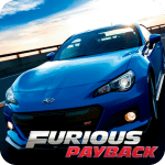 Free Download Furious Payback – 2020's new Action Racing Game MOD APK Cheat