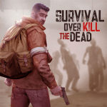 Free Download Overkill the Dead: Survival 1.1.10 MOD APK, Overkill the Dead: Survival Cheat