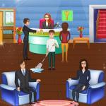 Free Download Virtual Hotel Tycoon Manager: Luxury House MOD APK Cheat