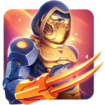 Download Battle Arena: Co-op Battles Online with PvP & PvE APK MOD Cheat