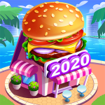 Download Cooking Marina – fast restaurant cooking games 1.8.06 APK MOD, Cooking Marina – fast restaurant cooking games Cheat