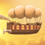 Download Sky Battleship – Total War of Ships APK MOD Cheat