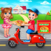 Free Download Bake Pizza Delivery Boy: Pizza Maker Games 1.7 MOD APK, Bake Pizza Delivery Boy: Pizza Maker Games Cheat