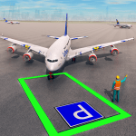 Free Download Flight Pilot Parking King MOD APK Cheat
