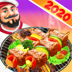 Download Cooking Race – 👨🍳Chef Fun Restaurant Game APK MOD Cheat