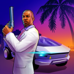 Free Download Gangs Town Story – action open-world shooter MOD APK Cheat