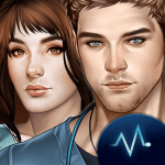 Download Is It Love? Blue Swan Hospital – Choose your story APK MOD Cheat