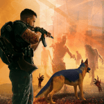 Download Zombies : Grand Zombie Shooter – Walking Zombie APK MOD Cheat