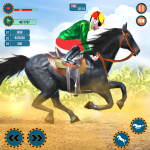 Free Download Horse Derby Racing 2021 1.0.9 MOD APK, Horse Derby Racing 2021 Cheat