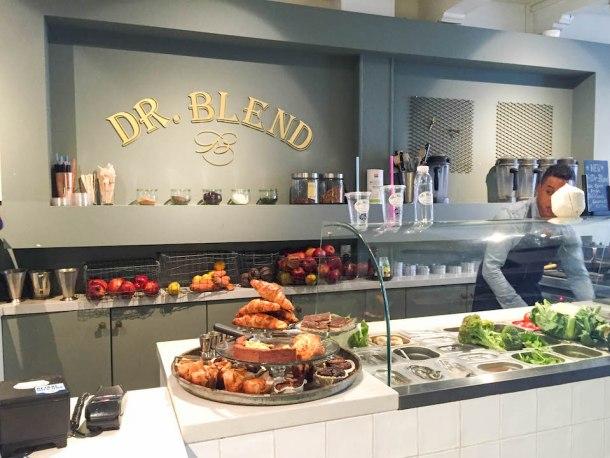 Gesund Essen in Amsterdam - Restaurants, Cafés und Hotspots - de.heavenlynnhealthy.com