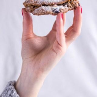 Gesunder Stollen - rein pflanzlich, ohne raffinierten Zucker, vegan, ohne Milch - de.heavenlynnhealthy.com