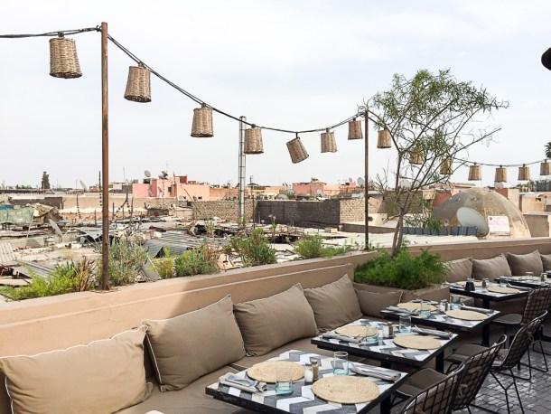 Gesund Essen in Marrakesch - Restaurants, Cafés, Delis - heavenlynnhealthy.com
