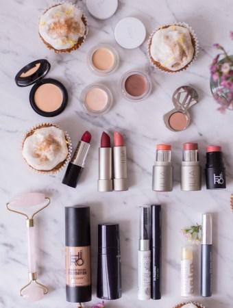 Natural Skincare – Die Make-Up Produkte, die ich gerade liebe