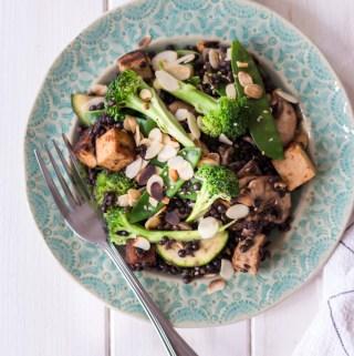 – rein pflanzlich, vegan, glutenfrei, ohne raffinierten Zucker - de.heavenlynnhealthy.com