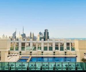 Sheraton Grand Hotel – Dubai