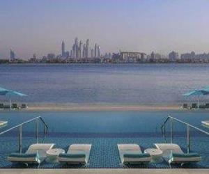 The Retreat Palm Dubai MGallery by Sofitel – Dubai