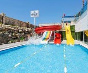 Asia Beach Resort & Spa – Alanya