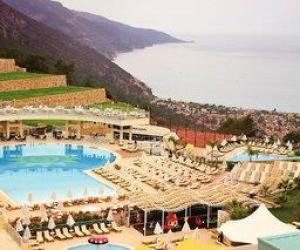 Orka Sunlife Resort – Hisarönü (Ölüdeniz – Fethiye)