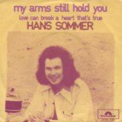Hans Sommer, een solo project