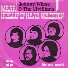 Johnny Wisse, onze eigenwijze braabo-pinda