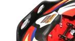 Mach1 RT2 Evo Rundumschutz vorne und Gummistoßstange mit Griffmulden zum Heben