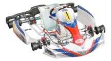 Schaltkartversion Mach1 FIA9 Z A05